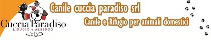 Logo di Cuccia Paradiso srl